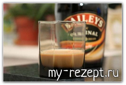 коктейль бейлис