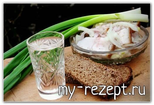 Рецепт браги из инвертированного сахара