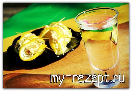 Домашняя анисовая водка