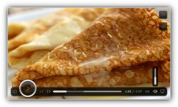 блины на кефире рецепт с фото пошагово Видео рессивер