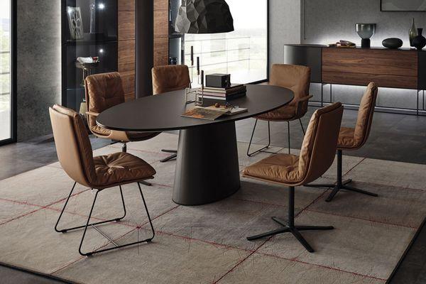 стильные кухонные столы
